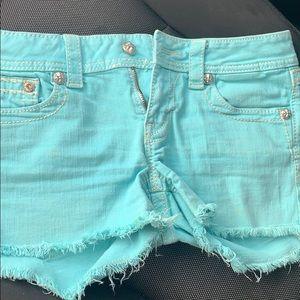 Miss Me Shorts - Miss Me Shorts